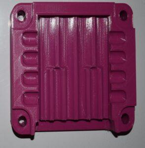Форма для литья силикона