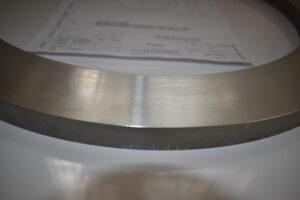 Алюминиевое кольцо