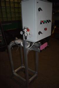 Расталкиватель для конвейра