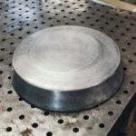 Форма для литья полиуретана