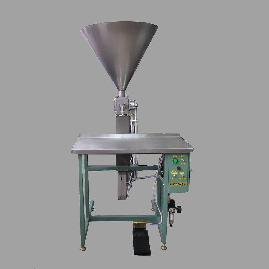 Дозатор жидкости - промышленное оборудование