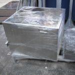 Алюминиевый бак