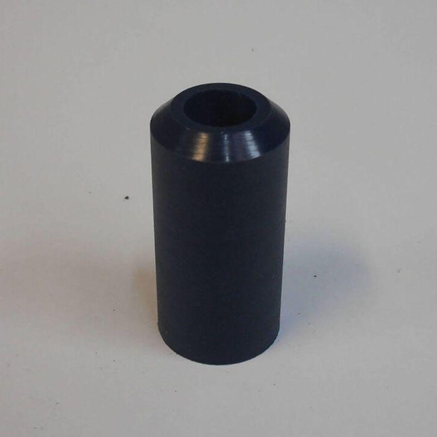 Втулка - изготовление деталей из пластика